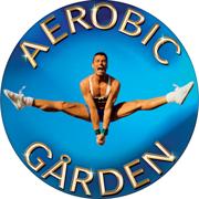 Aerobicgården – fitness, special træning, spinning, træning, crossfit Retina Logo